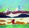 Der Prophet und sein Berg